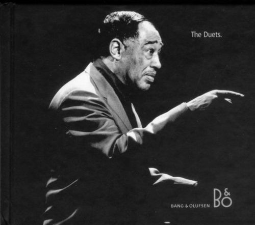 Duke ellington the duets bang olufsen special edition for The ellington